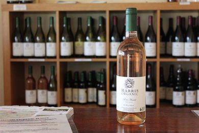 Rose Muscat - Moscato